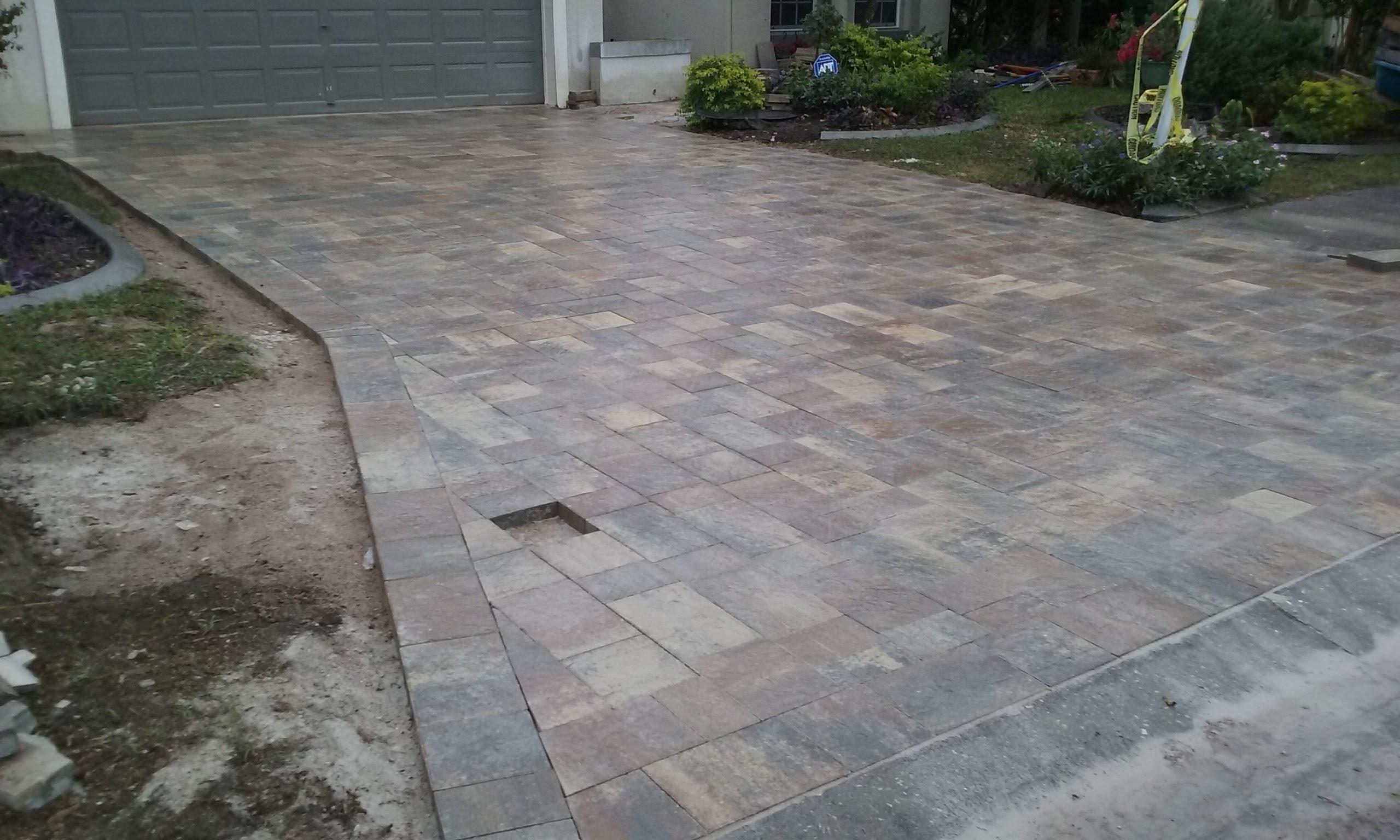 Brick Life Pavers Quality Pavers